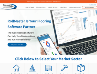 rmaster.com screenshot