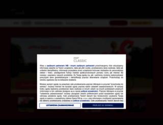 rmfclassic.pl screenshot