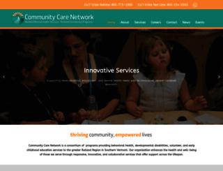 rmhsccn.org screenshot