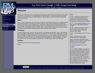 rml3.com screenshot