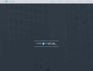 rmretail.com screenshot