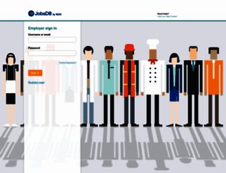 Access rmsbsdb employer login rms hongkong jobsdb rmsbsdb screenshot stopboris Choice Image