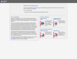 rmsi-medicalsolutions.com screenshot