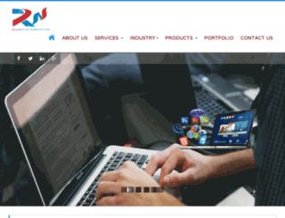 rnbold.com screenshot