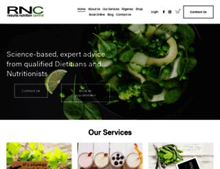 rnc.co.nz screenshot