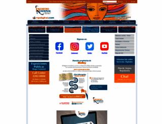 rnpdigital.com screenshot