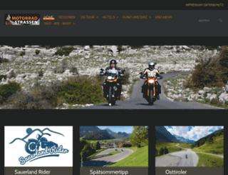 road-concept.eu screenshot