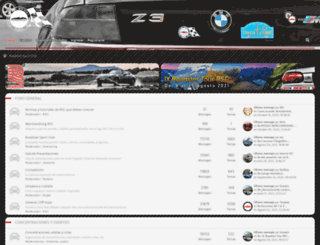 roadstersportclub.com screenshot