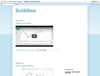roasan-bullbear.blogspot.se screenshot