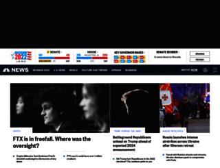 robert-devis.newsvine.com screenshot