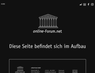 robertsbistro.de screenshot