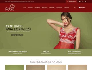 robia.com.br screenshot
