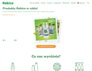robico.com.pl screenshot