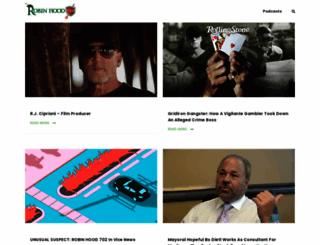 robinhood702.com screenshot