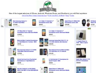 robmania.com screenshot
