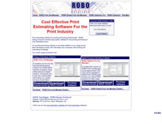 robodesignsolutions.com screenshot