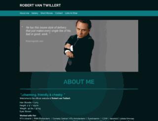 robtwil.terraweb.nl screenshot