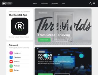 rockc3.com screenshot
