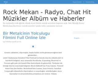 rockerjocuk.bloggum.com screenshot
