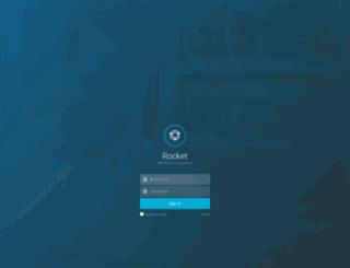rocket.cpsb.org screenshot