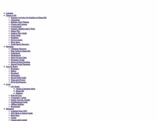 rocketcitymom.com screenshot