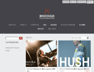 rockgo.co screenshot