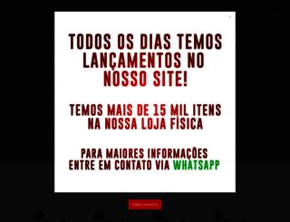 rodociclo.com.br screenshot
