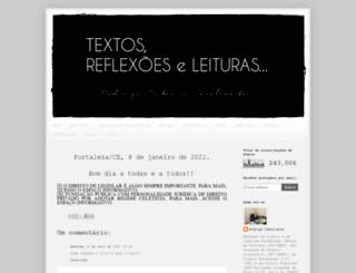 rodrigoribeirocavalcante.blogspot.com.br screenshot
