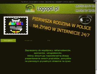 rodzina24live.pl screenshot