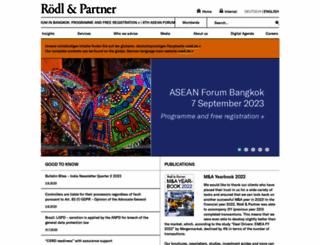 roedl.com screenshot