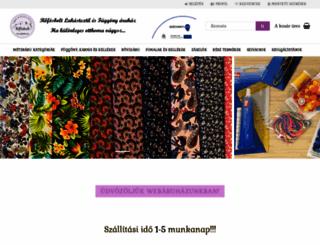 rofosbolt.com screenshot
