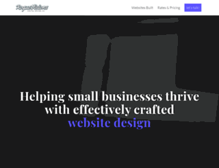 roguevisions.com screenshot