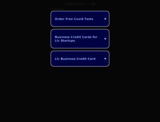 rohwedder.com screenshot