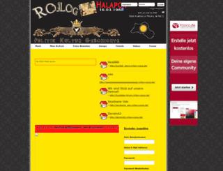 rojboy.yooco.de screenshot