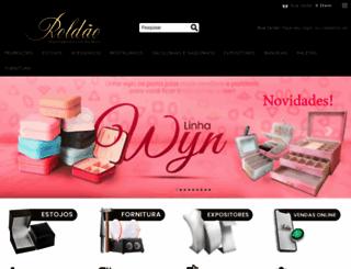 roldaojoias.com screenshot