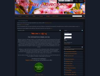 role-player.net screenshot