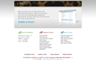 rolevaya.com screenshot