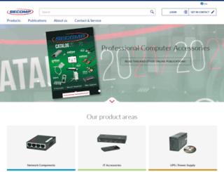 roline.com screenshot