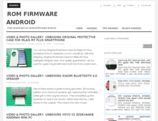 rom-firmwareandroid.blogspot.com screenshot