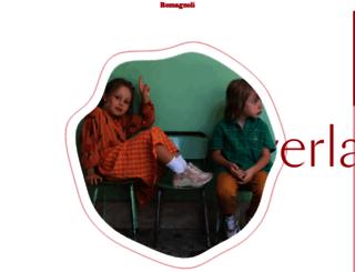 romagnoli.com screenshot