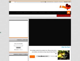 romansiyah-english.blogspot.com screenshot