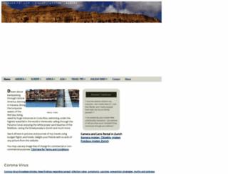 romanvirdi.com screenshot