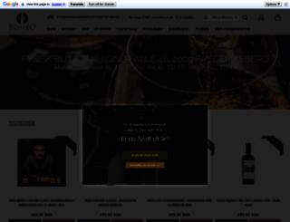 rombo.dk screenshot