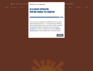 romeaire.com screenshot