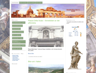 romguiden.com screenshot