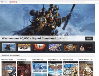 romsup.com screenshot