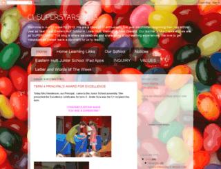 roomc1ehs.blogspot.com screenshot