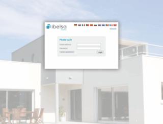 rooms.ibelsa.com screenshot