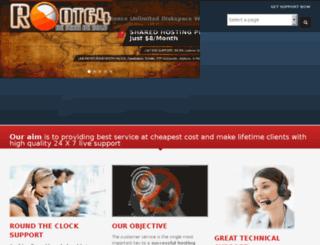 root64.com screenshot