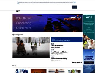 rosenkilden.com screenshot